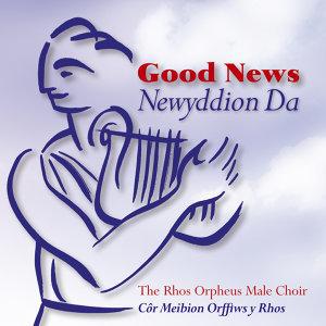 Good News / Newyddion Da