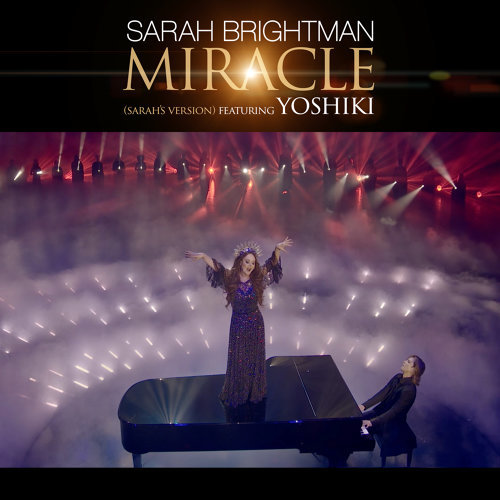 Miracle - Sarah's Version