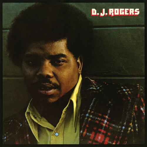 D.J. Rogers