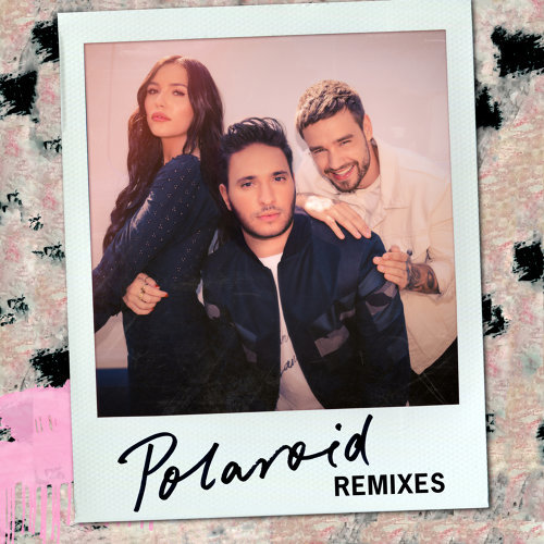 Polaroid - Remixes
