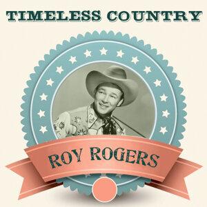 Sing Cowboy Sing - Roy Rogers, Vol. 1