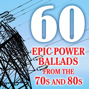 60 Epic Power Ballads From the 70s and 80s