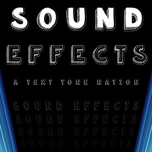 Sound Effects: A Text Tone Nation