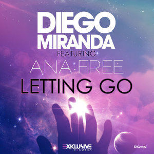 Letting Go (feat. Ana Free) - Single