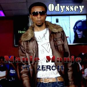 Manje Manje (feat. Zero11)