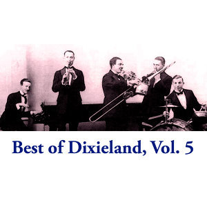 Best of Dixieland, Vol. 5