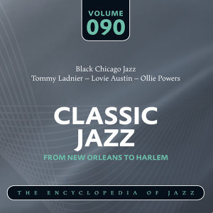 Black Chicago Jazz
