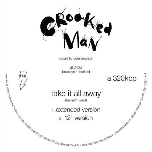 Take It All Away (Versions)