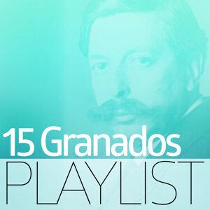 15 Granados Playlist