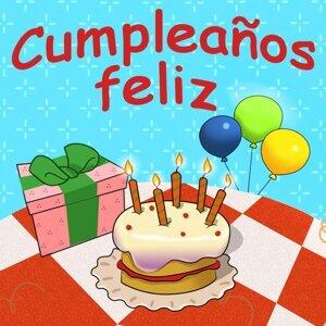 Cumpleaños Feliz (feat. Música Infantil)