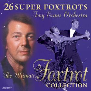 26 Super Foxtrots