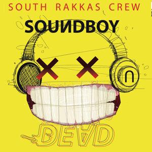 Soundboy Dead