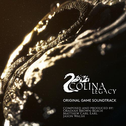 COLINA: Legacy (Original Game Soundtrack)