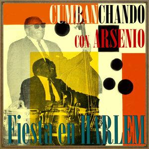 Cumbanchando Con Arsenio, Fiesta en Harlem