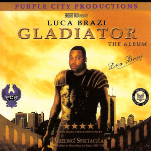 Gladiator: The Album