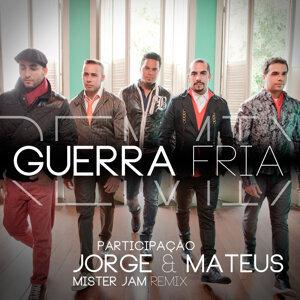 Guerra Fria (Remix Mister Jam) - Single