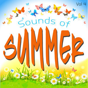Sounds of Summer, Vol. 4