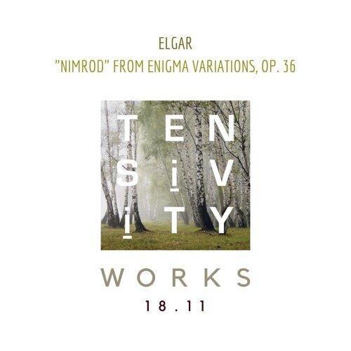 """Variations on an Original Theme 'Enigma', Op. 36: Variation IX. Adagio """"Nimrod"""""""