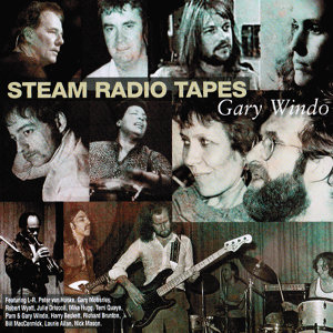 Steam Radio Tapes