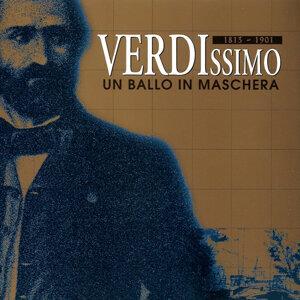 Verdi - Un Ballo in Maschera