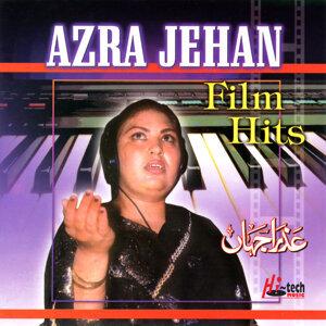 Azra Jehan Film Hits