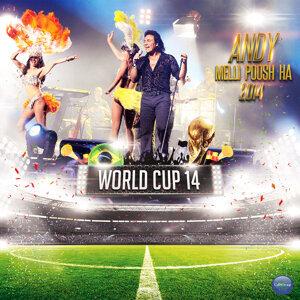 Melli Poosh Ha 2014 (World Cup 14)