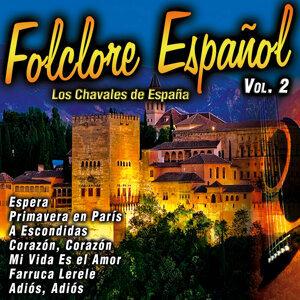 Folclore Español Vol. 2