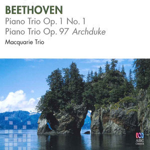 "Beethoven: Piano Trio, Op. 1, No. 1 & Piano Trio, Op. 97 - ""Archduke"""