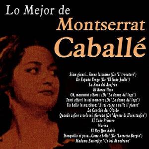 Lo Mejor de Montserrat Caballé