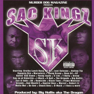 Sac Kingz