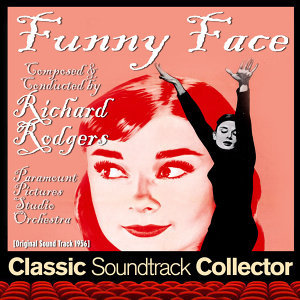 Funny Face (Original Soundtrack) [1956]