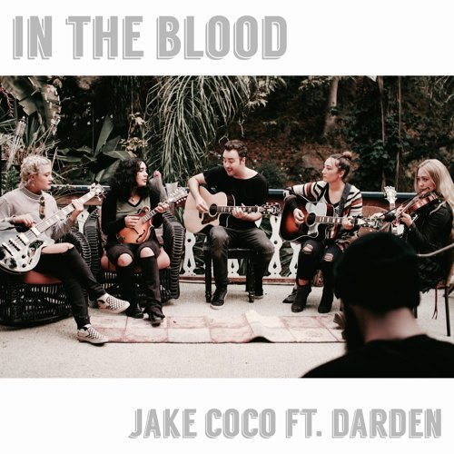 In the Blood - Acoustic