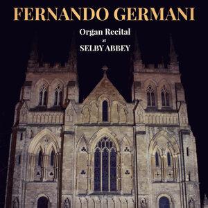 Organ Recital At Selby Abbey