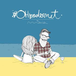 #Ohmodernet