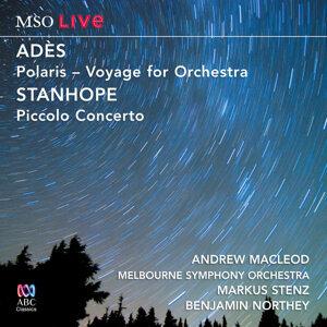 MSO Live - Adès: Polaris - Stanhope: Piccolo Concerto