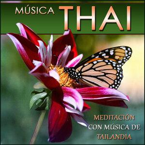 Música Thai. Meditación Con Música de Tailandia