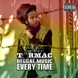 Reggae Music Every Time