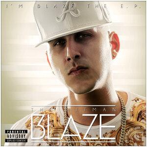 I'm Blaze The E.P.