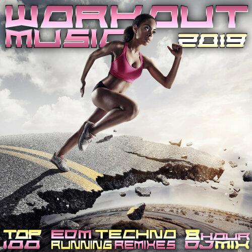 Harder Is Better, Pt  20 (126 BPM Workout Music Deep House