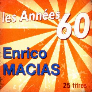 Les années 60: Enrico Macias