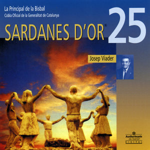 Sardanes d'Or - 25
