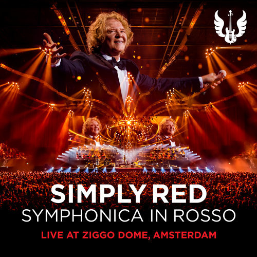 Symphonica in Rosso - Live at Ziggo Dome, Amsterdam