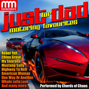Just for Dad: Motoring Favourites