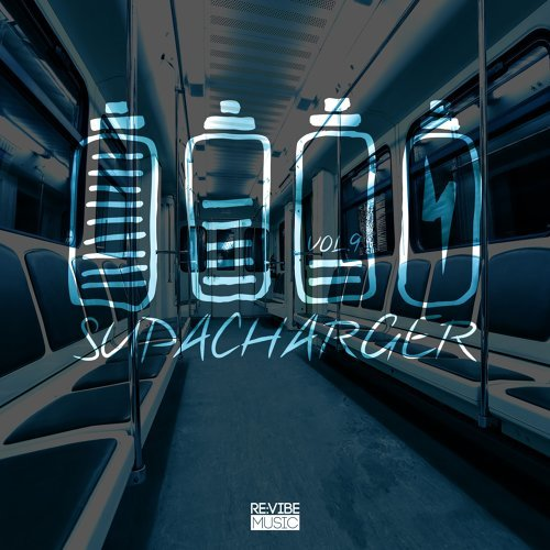Supacharger, Vol. 9