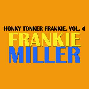Honky Tonker Frankie, Vol. 4