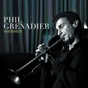Phil Grenadier. Shimmer