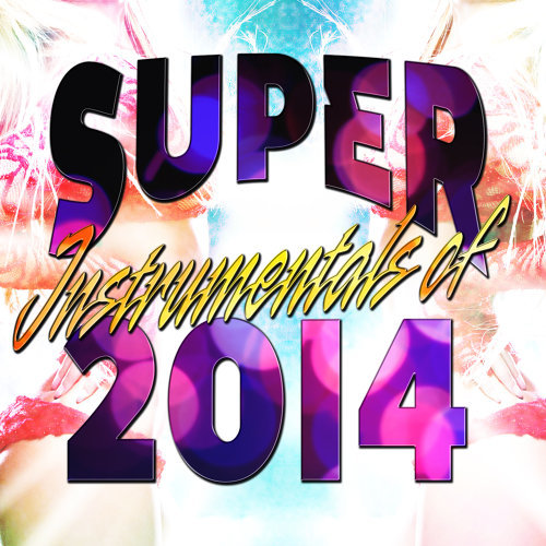 Super Instrumentals of 2014
