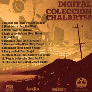 Digital Colección