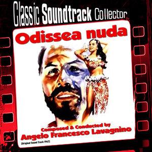 Odissea nuda (Original Soundtrack) [1962]
