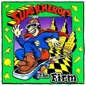 Super Heroes - Single